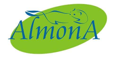 Almona logo