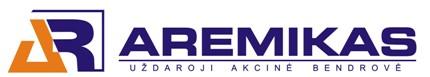 Aremikas logo