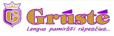 Gruste logo