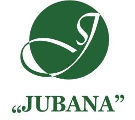 Jubana logo
