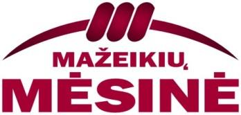 Mazeikiu mesine logo