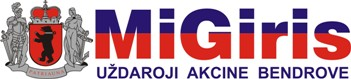 Migiris logo