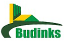 budinks logo